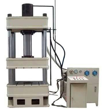 泰诚液压希望大家在使用钢丝绳压套机中,多多保养,那样会大大减少故障