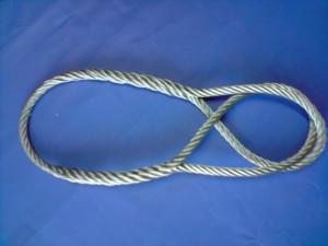 无缝钢丝绳