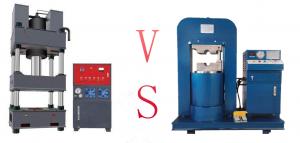 液压机与压套机