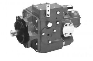 压套机液压泵