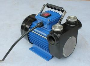 钢丝绳压套机油泵电机